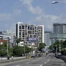 Imobil de apartamente in Taipei, o imagine contemporana in oras