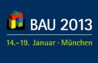 Expozitia BAU 2013 se deschide luni, 14 ianuarie la Munchen
