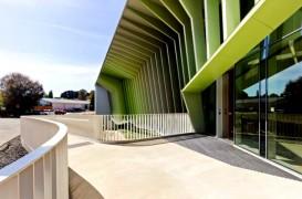 KIOSC, un centru dedicat educarii in spiritul traiului eco