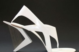 Pantofi si arhitectura