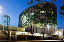 Muzeul Lumii Mayase, o cladire inspirata de cultura vechii civilizatii