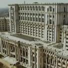 Arhitectura comunista si Casa Poporului. Un documentar despre arhitectura si putere
