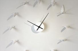 Timpul zboara, la fel si imaginatia. Cand vine vorba de ceasuri