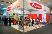 Sfidati limitele sudarii la Targul International Tehnic 2013 Cluj-Napoca