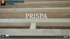Film documentar despre casa PRISPA - o casa solara independenta energetic
