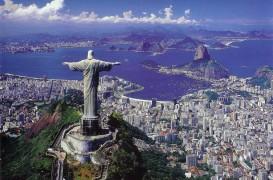Rio de Janeiro a fost fondat pe 1 martie 1565