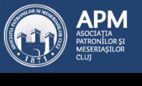 """Asociatia Patronilor si Meseriasilor din Cluj-Napoca organizeaza cursul  """"Lucratori in stucturi pentru constructii"""""""