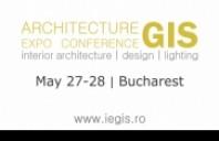 A treia editie GIS, cu 350 de arhitecti si designeri, pe 27 si 28 mai