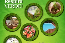 Expozitia Ideal Gardens: plante si flori, peisagistica si amenajari exterioare, piscine, mobilier si unelte de gradina
