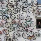 Biciclete pe verticala