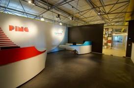 Birourile pentru Ping & Optimedia Business din Istanbul