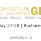 CLUB DESIGN workshop cu arh. Victor Grosu, la GIS 2013