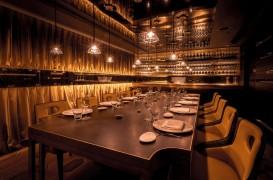 Restaurantul Il Milione din Hong Kong