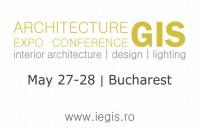 Comitetul National Roman de Iluminat Partener la Expoconferinta de Arhitectura de Interior Design si Iluminat GIS
