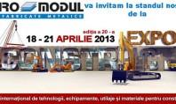Case de vacanta si case de locuit la Construct Expo 2013