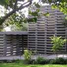 Casa Pentimento, volumetrie realizata din 900 de piese LEGO din beton