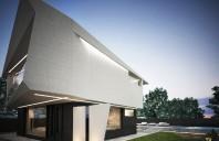 GIS 2013: Arhitectul Marcel Luchian prezinta la Bucuresti proiectul M House
