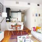 Un apartament eclectic in centrul Madridului
