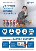 Rigips® lanseaza o campanie de fidelizare a clientilor utilizatori Rimano