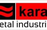 KARAT METAL a fost prezenta la Construct Expo