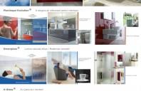 Partener Oficial GIS 2013: Saint-Gobain sustine excelenta in domeniul arhitecturii