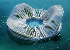 Orasele viitorului se vor muta pe apa