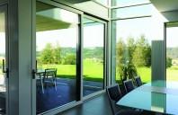 Alukonigstahl prezinta o  noua solutie in arhitectura, oferita de Jansen AG