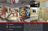 Algabeth SGI marmura si granit lanseaza campania ''Stii care sunt suprafetele esentiale din casa ta? Afla