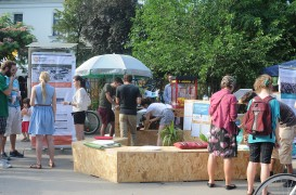 Team Bucharest, echipa care va reprezenta Romania la Solar Decathlon Europe in 2014