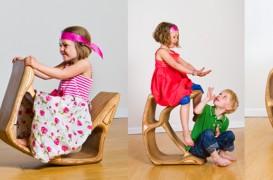 Mobilier multi-functional pentru copii