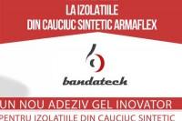 Inovatie in domeniul izolatiilor tehnice - Preturi speciale pana la 1 Septembrie