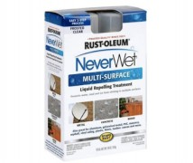 NeverWet, incredibilul spray impermeabil a fost lansat pe piata! Iata ce minuni poate sa faca!