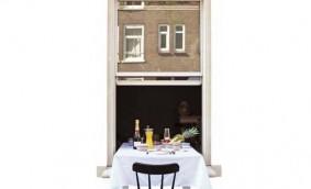 A aparut numarul 3/2013 al revistei Arhitext - Abandonuri - Fantome, Risipe, Instalatii urbane