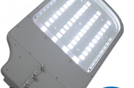 Solutii de Iluminat Stradal cu cea mai noua tehnologie LED - ELBA