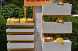 Solutia pentru eficienta energetica a cladirilor - BCA CELCO 37,5 cm