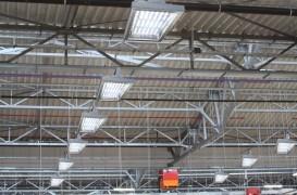 Solutii ELBA Eco-Eficiente pentru iluminatul industrial
