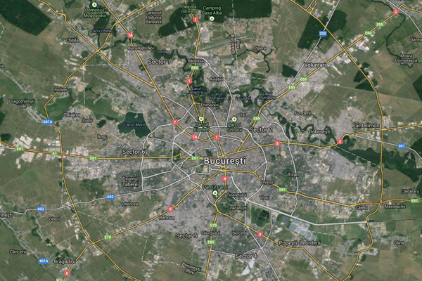 Noua lege a urbanismului - publicată în Monitorul Oficial