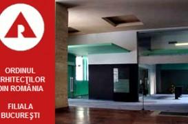 Un nou sediu pentru OAR Bucuresti. Achizitia a avut loc marti, 23 iulie 2013