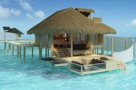 Vacanta de vis sau cum ar fi sa locuiesti (macar putin) in Maldive