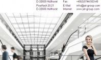 JET - Ambianta gama de produse cu un design de calitate