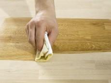 Ceara pentru lemn: de ce si cum se utilizeaza