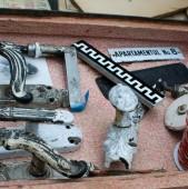 Cum se procedeaza cu nichelarea obiectelor din metal?