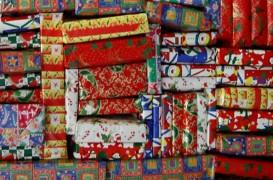Idei inedite pentru ambalajele de cadouri