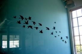 Idei creative pentru decorarea peretilor
