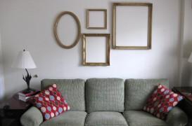 Tendinte moderne in decorarea peretilor