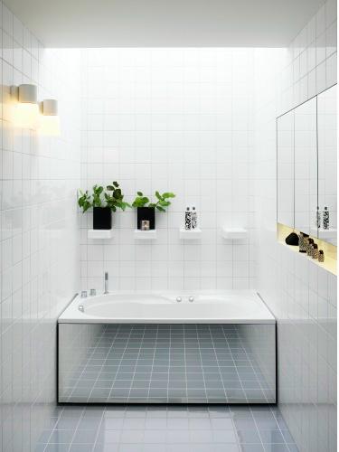 Cele mai bune culori pentru baie