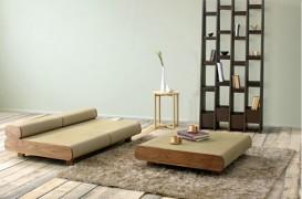 Inspiratie japoneza pentru un decor minimalist