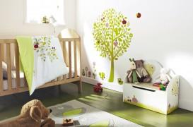 Decoratiuni autocolante pentru camera copiilor