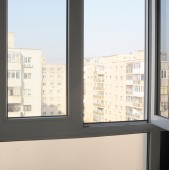 Caut arhitect pentru proiectare balcon la parter