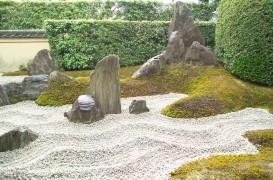 Gradini japoneze: stiluri si simboluri